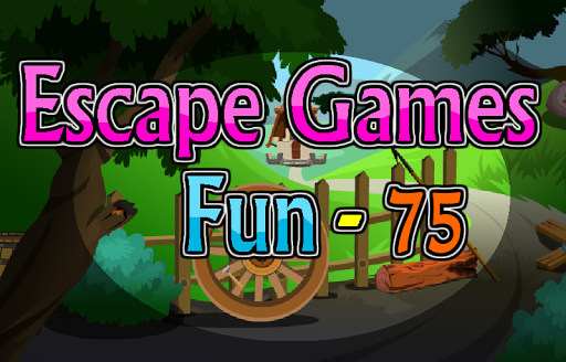 Escape Games Fun-75