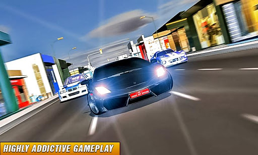 Car Racer Driving Simulator 2.0 screenshots 7