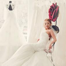 Wedding photographer Elizaveta Aleksakhina (LisaAlex87). Photo of 12.05.2015
