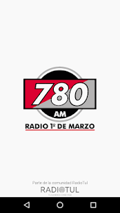 Radio 780 AM - náhled