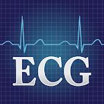 ECG Electrocardiography Quiz icon