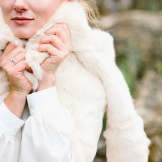 Wedding photographer Angelina Korf (angelinakphoto). Photo of 17.01.2017
