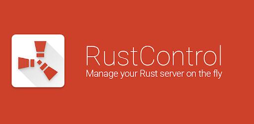 RustControl | Rust RCON app APK [2 9 7] - Download APK