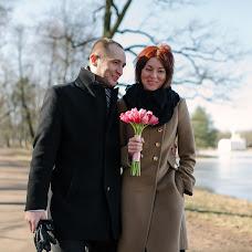 Wedding photographer Stas Medvedev (stasmedvedev). Photo of 29.01.2015
