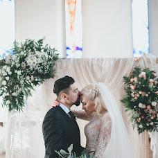 Nhiếp ảnh gia ảnh cưới Lubov Schubring (schubring). Ảnh của 03.01.2019