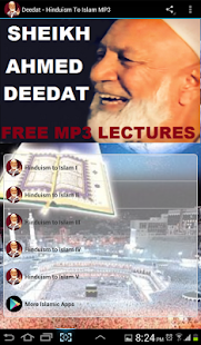 Deedat - Hinduism To Islam MP3 - náhled
