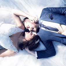 Wedding photographer José Sánchez (Josesanchez). Photo of 25.01.2017