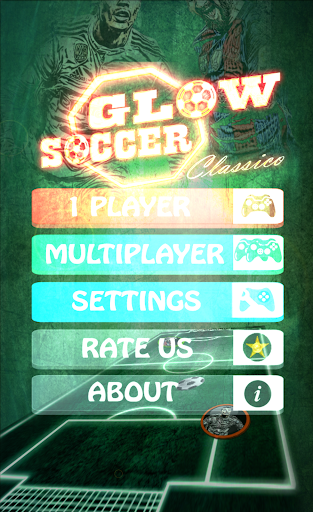 Glow Soccer Classico for PC