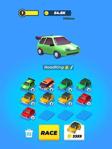 Road Crash 1.2.7 screenshots 8