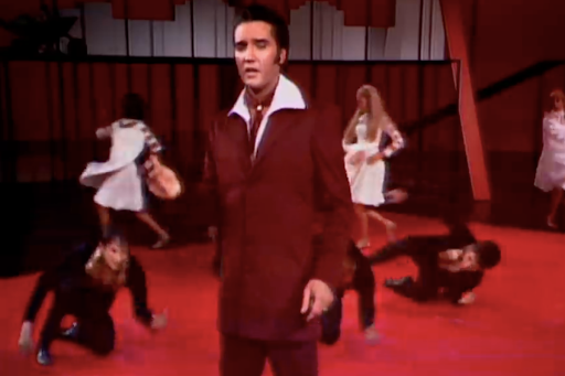 Remembering Elvis Presley's Gospel Medley From His 1968 Comeback Special