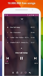 Free Music: FM Radio & MP3 Player 8.1.0 Mod APK (Unlimited) 1