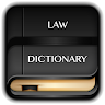 Law Dictionary Offline icon