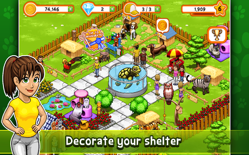 Mini Pets screenshot 7