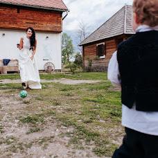 Wedding photographer Szabolcs Sipos (siposszabolcs). Photo of 02.07.2017