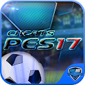 Cheat for PES 2017 Soccer Game icon
