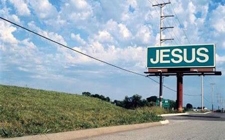 Jēzus ir