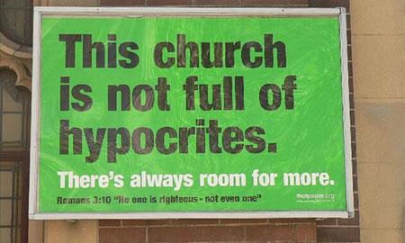 Kā kristietim jāizturas pret citādu mācību draudzēm, Baznīcām un baznīcu apvienībām?