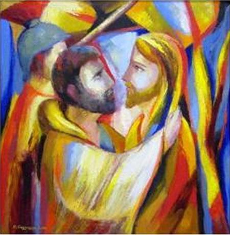 Dedzīga mīlestība un dedzīgs naids