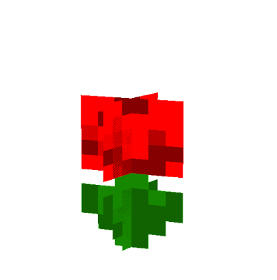 Dandelion+Rose