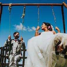 Fotógrafo de bodas Julio Caraballo (caraballo). Foto del 03.05.2018