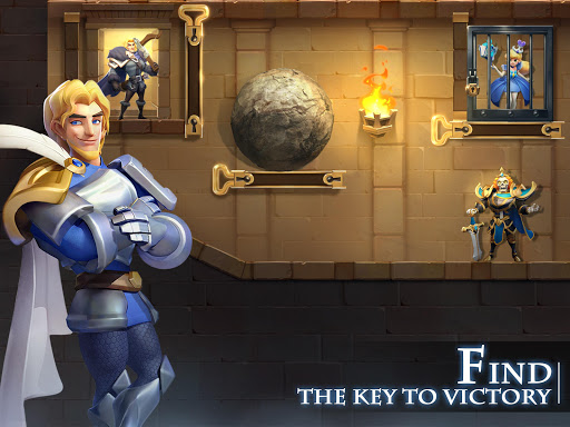 Kings Legion 1.0.59 screenshots 13