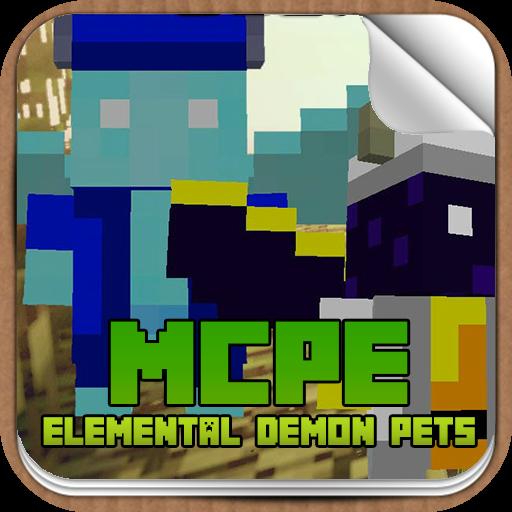 Elemental Demon Pets