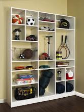 Photo: Storage