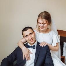 Wedding photographer Kseniya Romanova (romanovaksenya). Photo of 04.07.2018