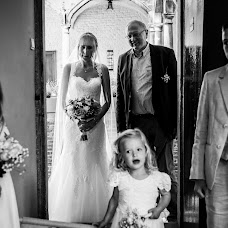 Wedding photographer Arjan Barendregt (ArjanBarendregt). Photo of 29.06.2017