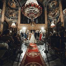 Wedding photographer Frank Kotsos (Fragiskos). Photo of 08.02.2018