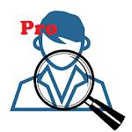 Around Me - Pro Icon