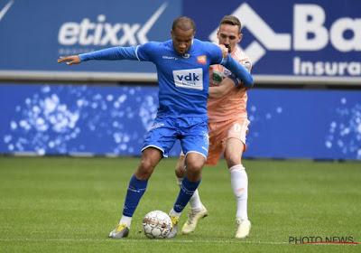 """9 op 9 moet Gentse coach sterken: """"Thorup verdient meer, het is jammer dat hij zo snel in opspraak kwam"""""""