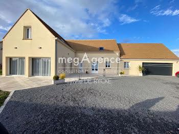 maison à Saint-Sérotin (89)