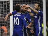 Real-Atletico: un derby de Madrid et des retrouvailles pour Eden Hazard et Diego Costa