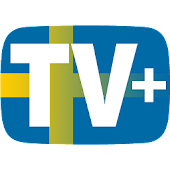 TV Guide Sverige tablå