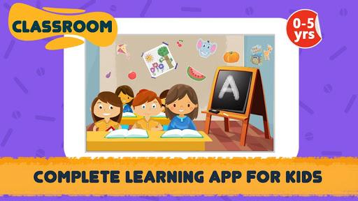 ABC Song - Rhymes Videos, Games, Phonics Learning 3.55 screenshots 11