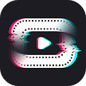 Video Editor, Movie Maker & Video Effect- LanMe icon