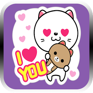 Love Stickers for Viber APK for Blackberry | Download ...