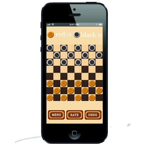 english checker