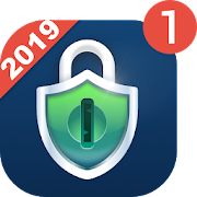 AppLock - Lock Apps & Security Center