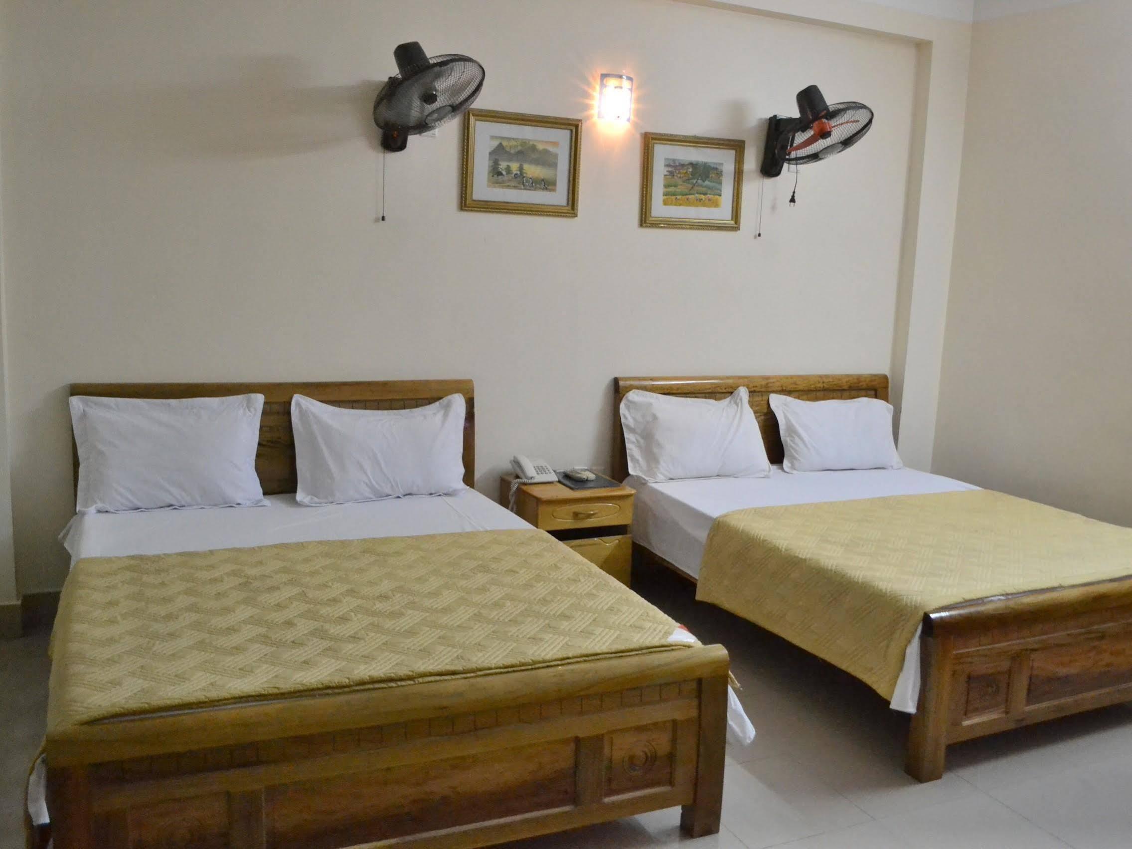 Hoang Ngoc Cat Ba Hotel