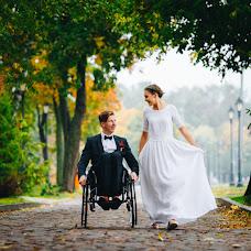 Wedding photographer Laurynas Butkevicius (LaBu). Photo of 13.10.2018