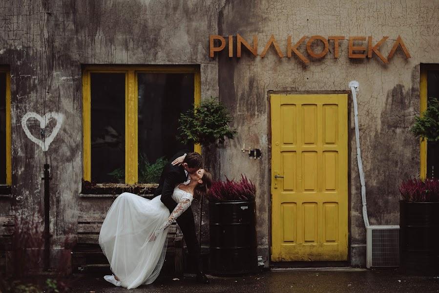Wedding photographer Agnieszka Gofron (agnieszkagofron). Photo of 07.01.2020