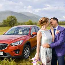 Wedding photographer Yuriy Grechikhin (highresolution). Photo of 01.08.2018