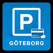 Parkering Göteborg - Betala P
