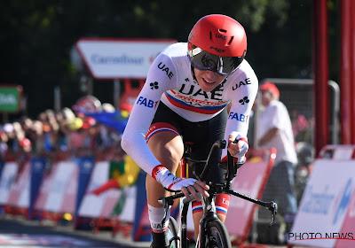 """Sloveense sensatie wil stunten in de Tour de France: """"Ik voel minder druk, want de mensen verwachten minder van mij na de coronacrisis"""""""