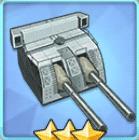 203mm連装砲T2