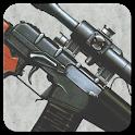 Sniper shot! icon