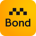 Taxi Bond icon