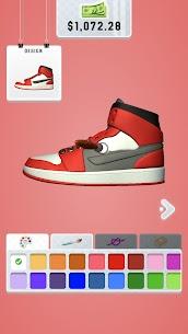 Sneaker Art MOD APK Latest Version [No Ads] 1.3.00 1